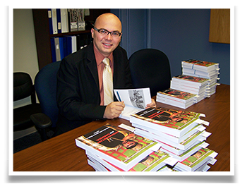 steve-afghan-book-signing