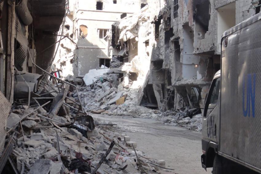 UNRWA-photo-Yarmouk-Camp-Damascus-e1454621807516