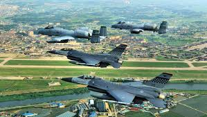 U.S.-ROK military exercise